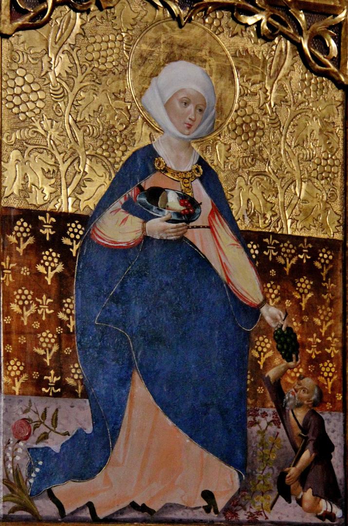 Szent Erzsébet élő kultusza | Új Nő