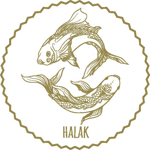 Halak