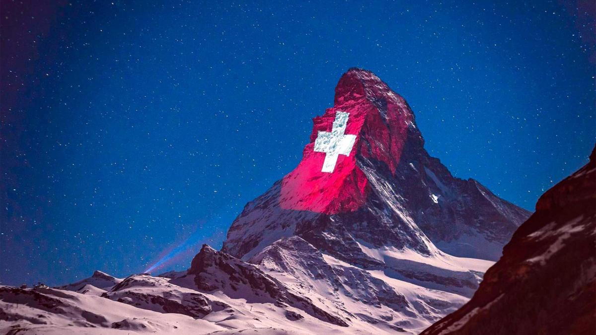 Svájci város címerében magyar jelképek - az utolsó Árpád-házi királylány