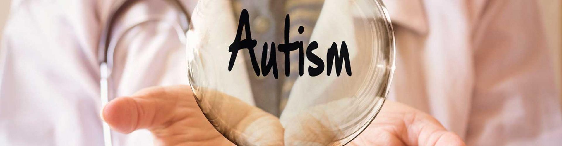 Beszéljünk az autizmusról!