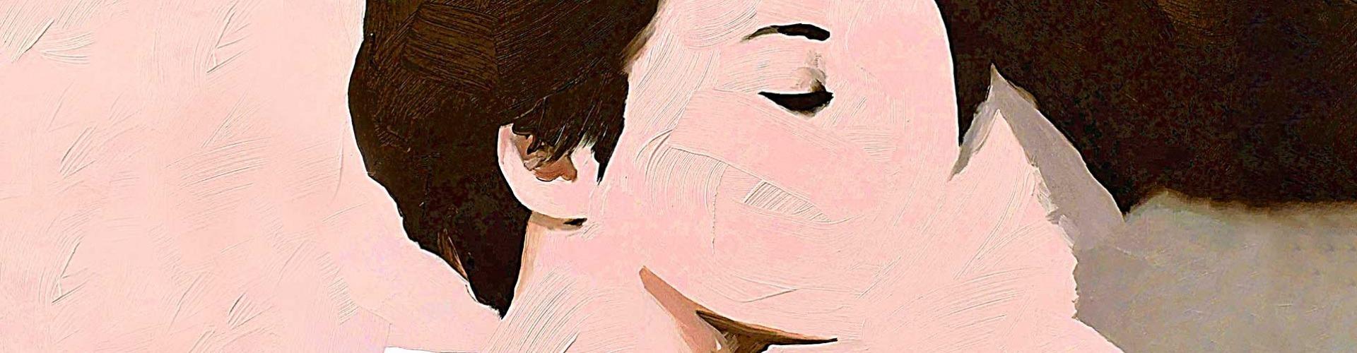 Csók vagy szerelem?