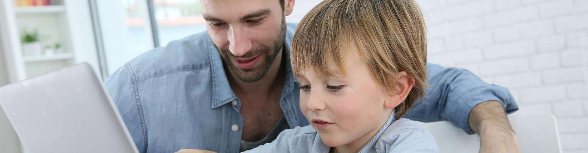 Biztonságban van a gyermeked a digitális világban?