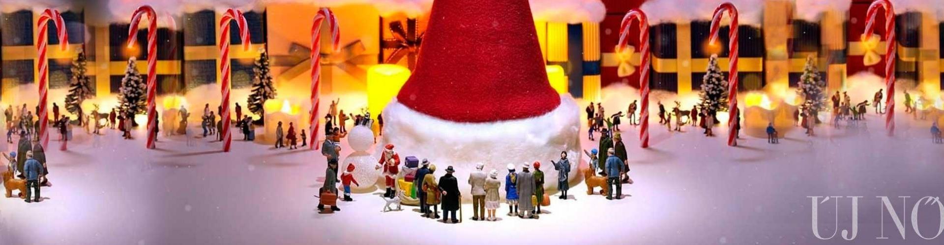 Egzotikus karácsonyok