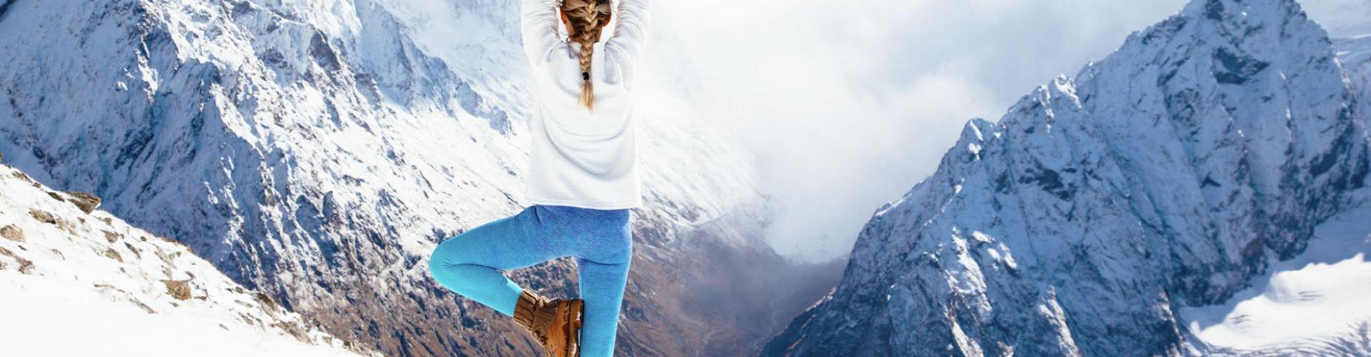 Fitnesz kontra well-being az ünnepek forgatagában
