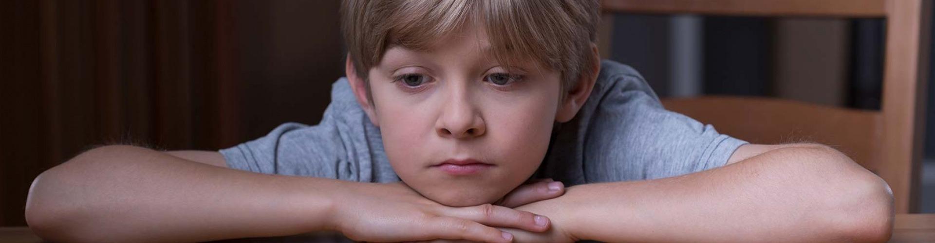 Gyermekkorunk keserű sérelmei