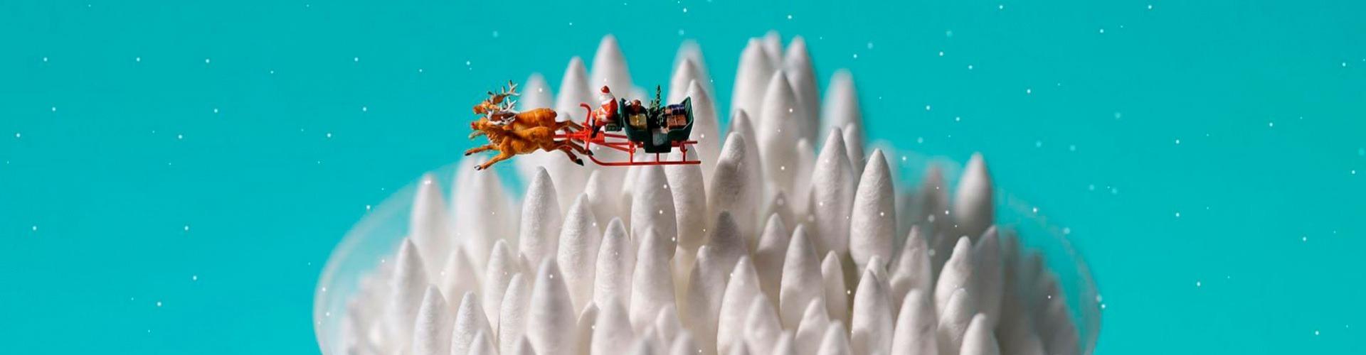Hogyan éljük túl a karácsonyi készülődést?