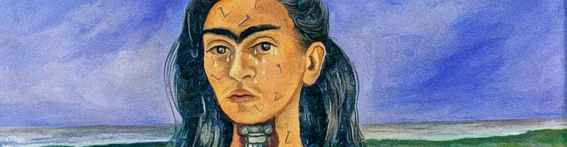 A szupersztár Frida