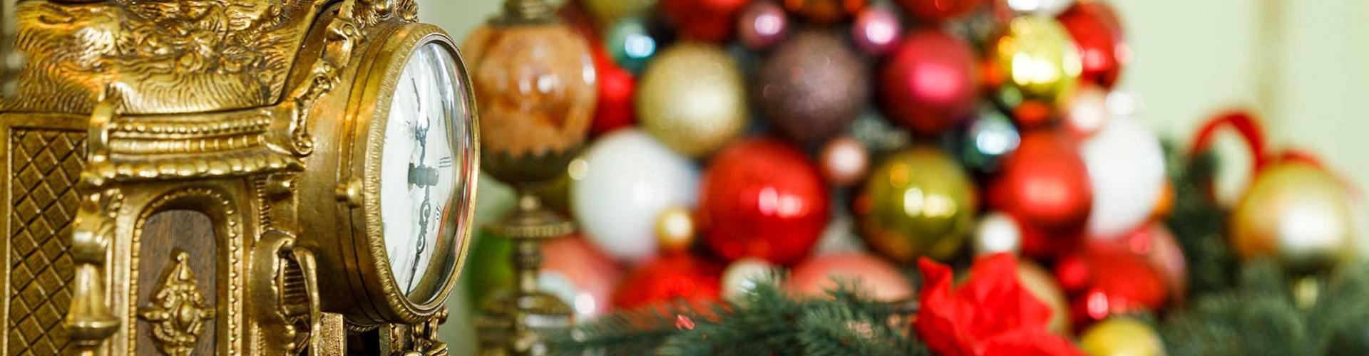 Karácsonyi mozaik