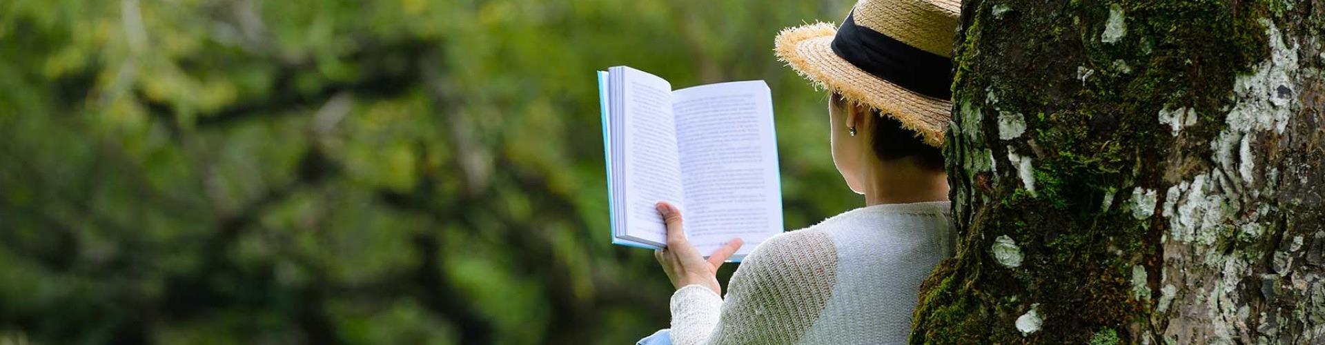 Csak az ember olvas