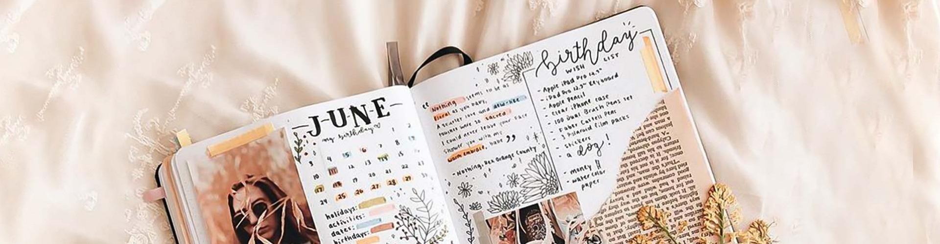 Tervezd meg stílusosan az idei évedet!