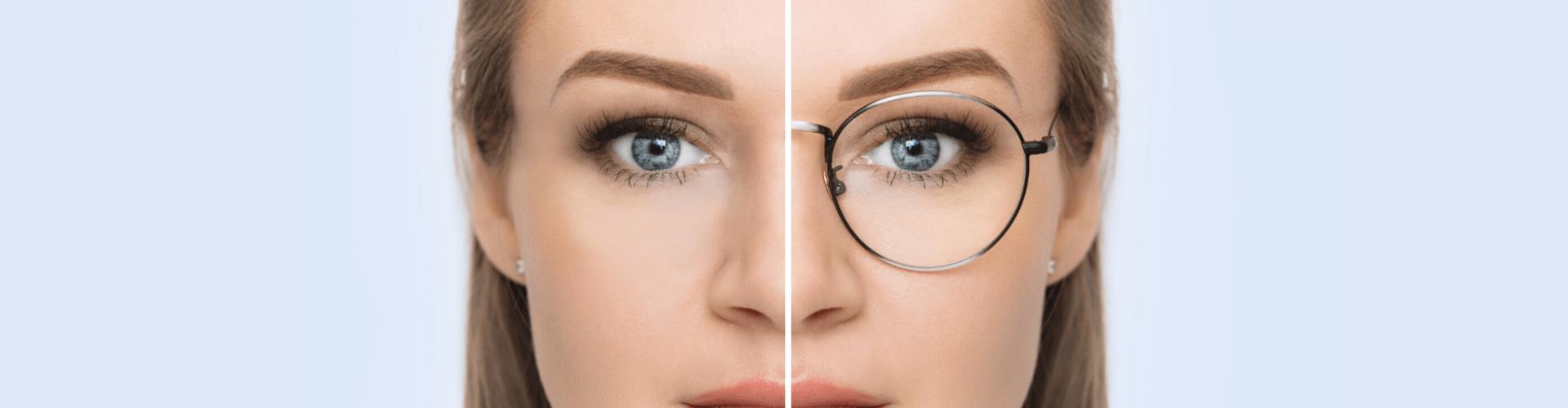 Szemüvegre előbb-utóbb mindenkinek szüksége lesz