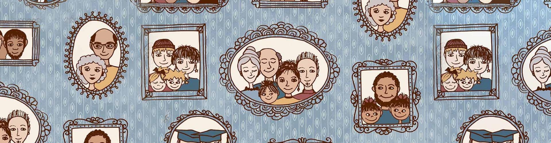 Korunk jelensége: a patchwork család