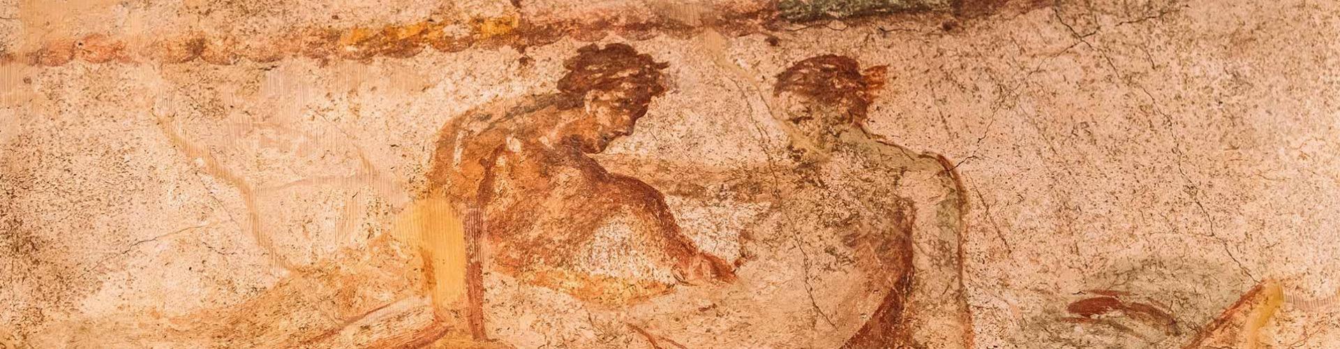 A romlás római virágai