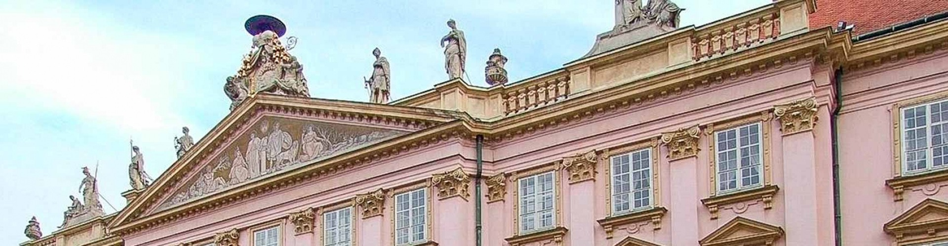 Pozsonyi magyar paloták