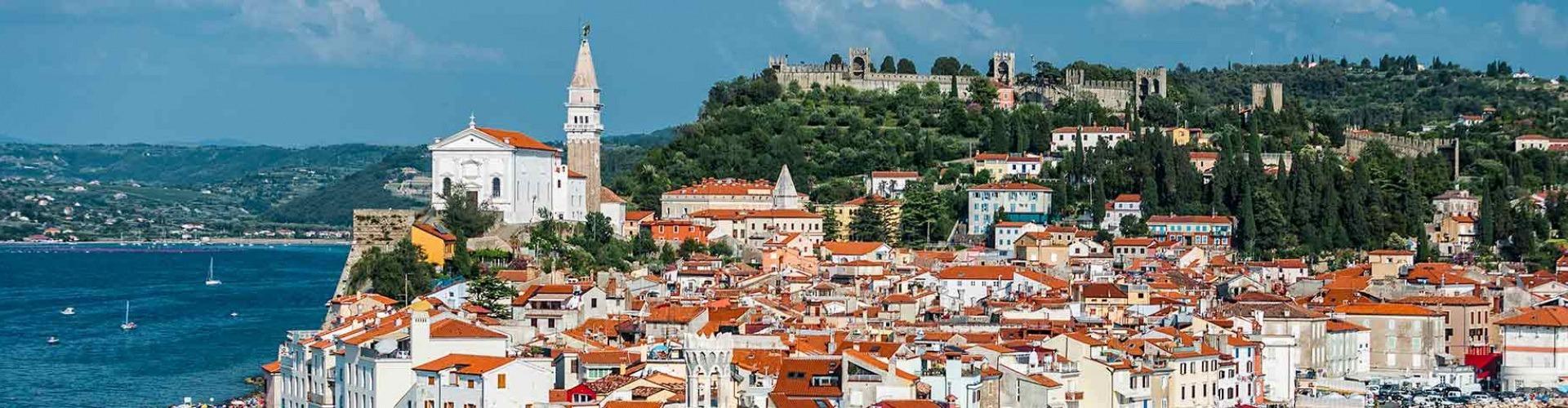 Jöjjön velünk Szlovéniába!
