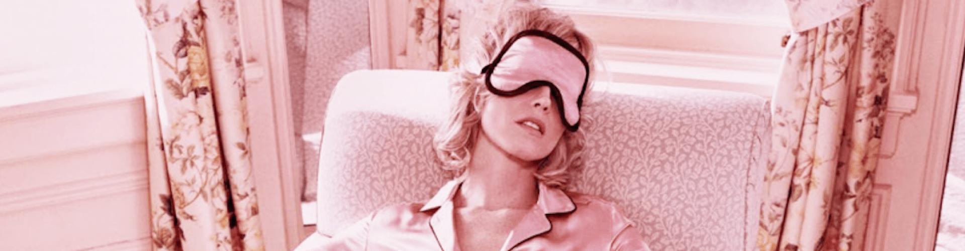 6 dolog, amit egy elegáns nő nem tesz az ágyban