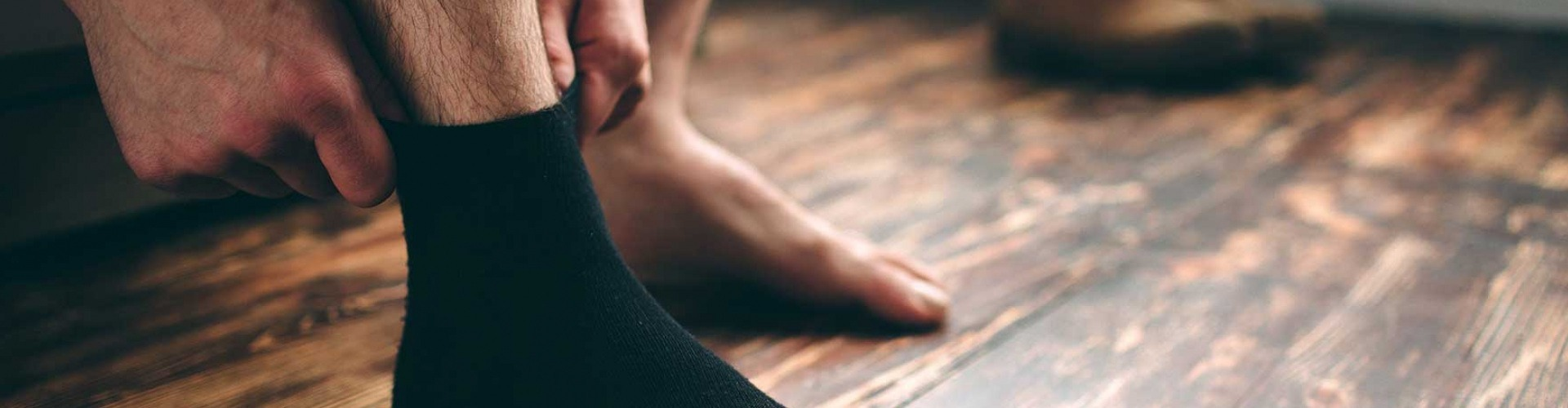 A piszkos zoknik dicsérete