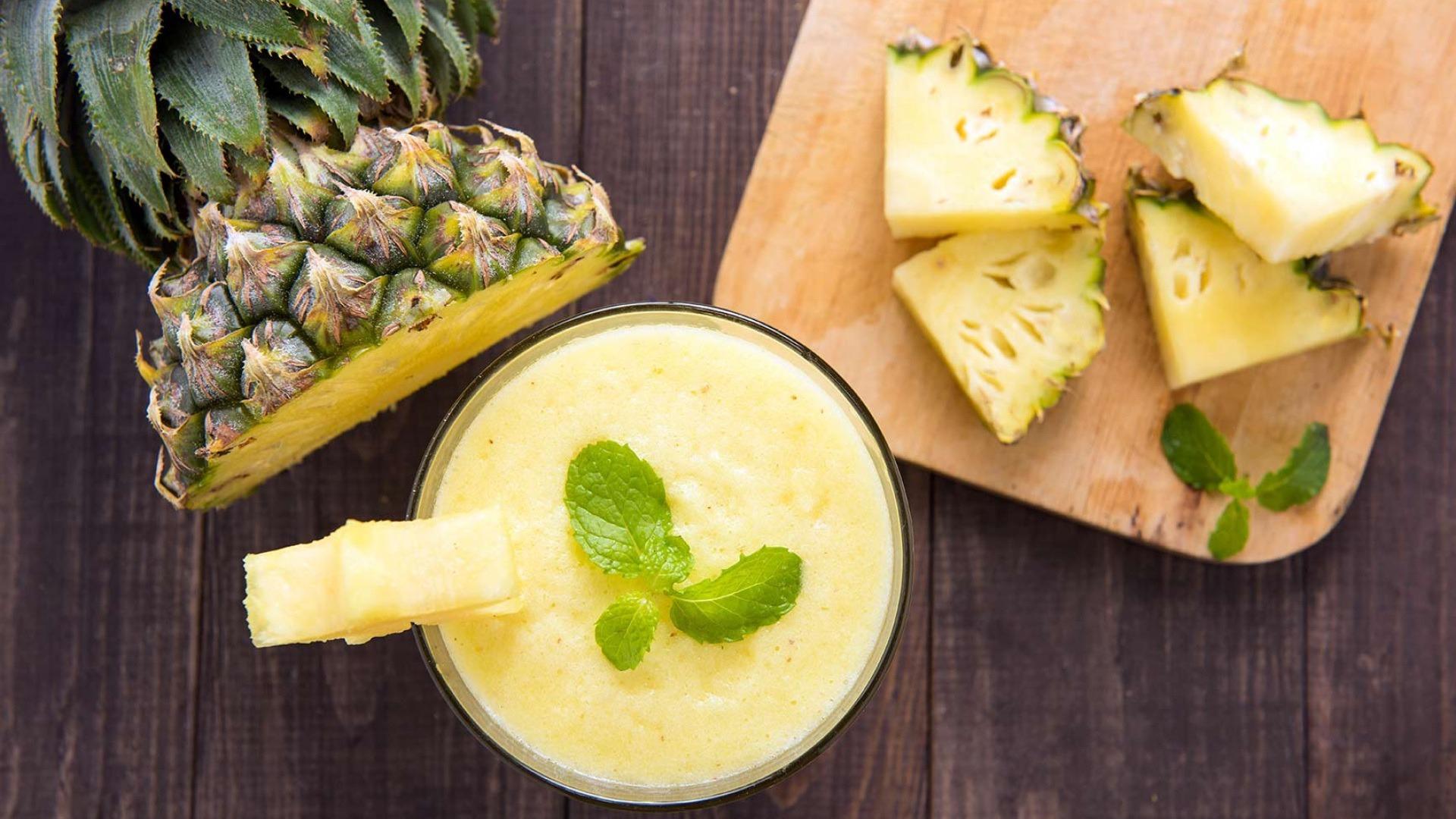 Az ananász