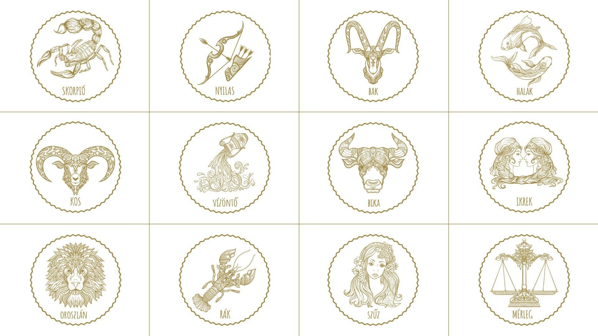 Júniusi horoszkóp az Új Nővel!