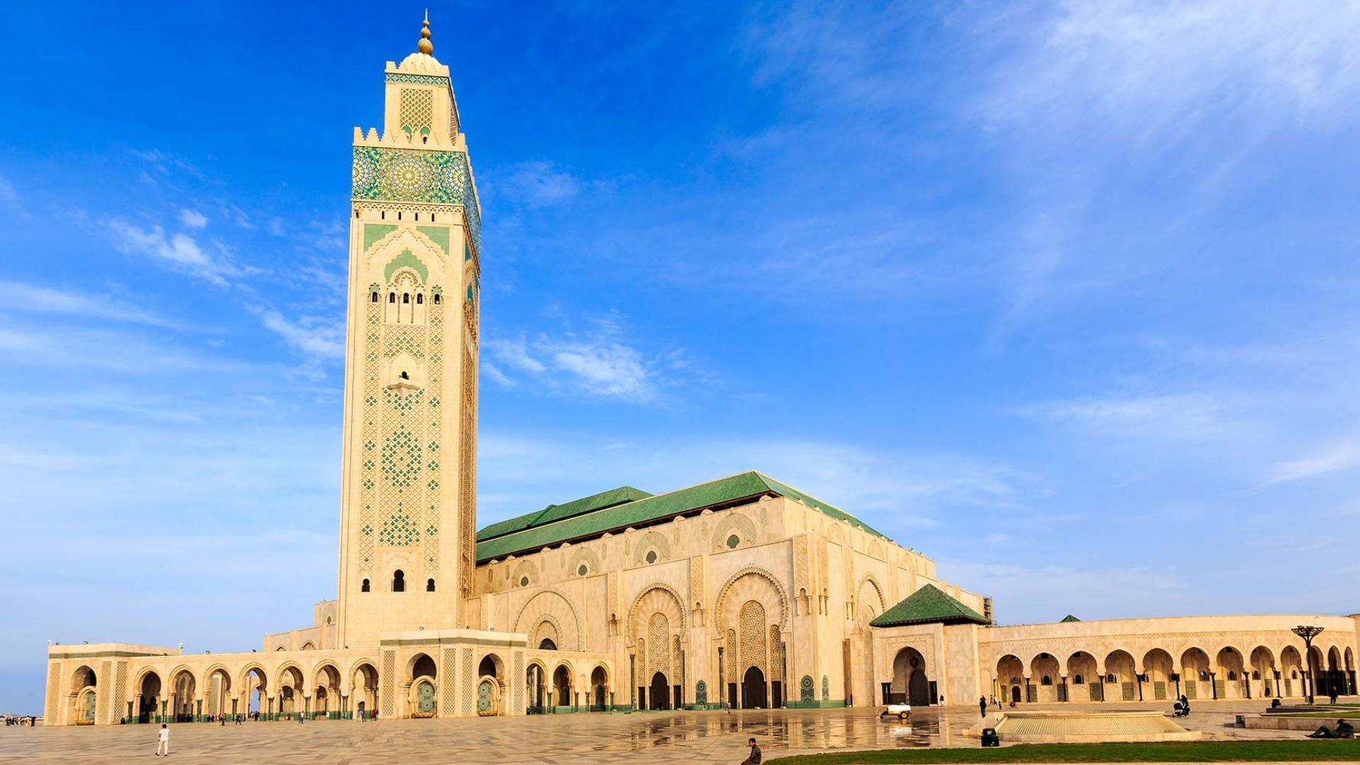 Fedezze fel Marokkót!