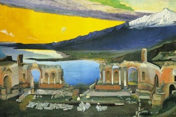 A Napút festője - Csontváry Kosztka Tivadar