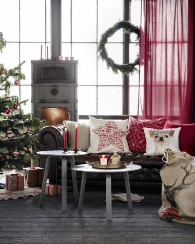 Ezt kínálják karácsonyra: IKEA, Zara Home, H&M Home