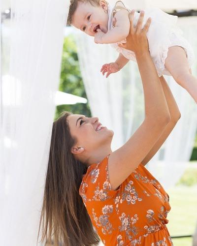 Stílusos anyukák
