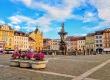 Dél-Csehország kincsei