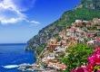 Olaszország gyöngyszeme: az Amalfi partvidék