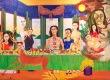 Budapest – Frida Kahlo-kiállítás
