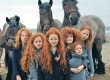Az írek különlegesek