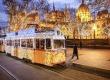 Budapest Adventben