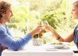 Miről csevegnek az intelligens párok vacsora közben?