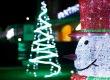 A meglepetés karácsonyfa