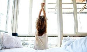 A jó alvás titka