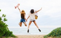 Miért nyaralj idén nyáron a barátnőddel?