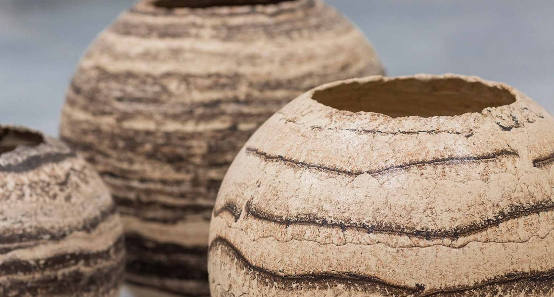 A keramikus: Cseh Péter