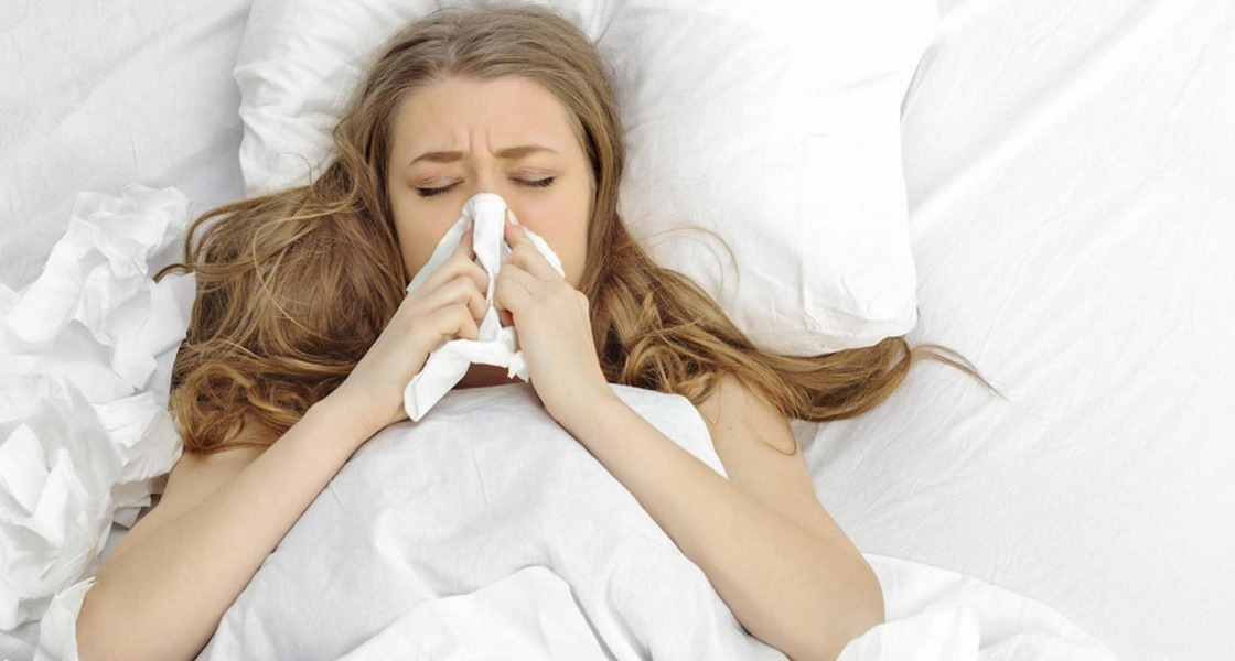 5 csodaszer megfázás ellen