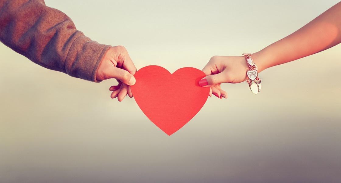 A szerelem próbája