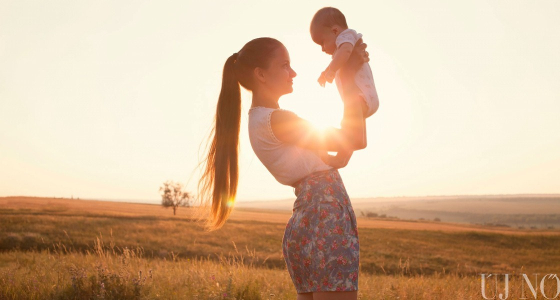 Hogyan legyek jó anya?