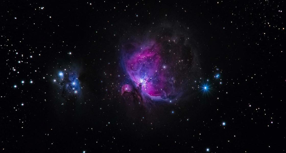 A csillagok mondják