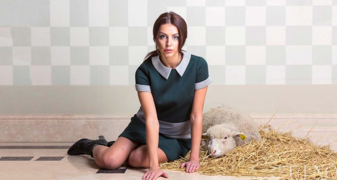 Miért bárány?