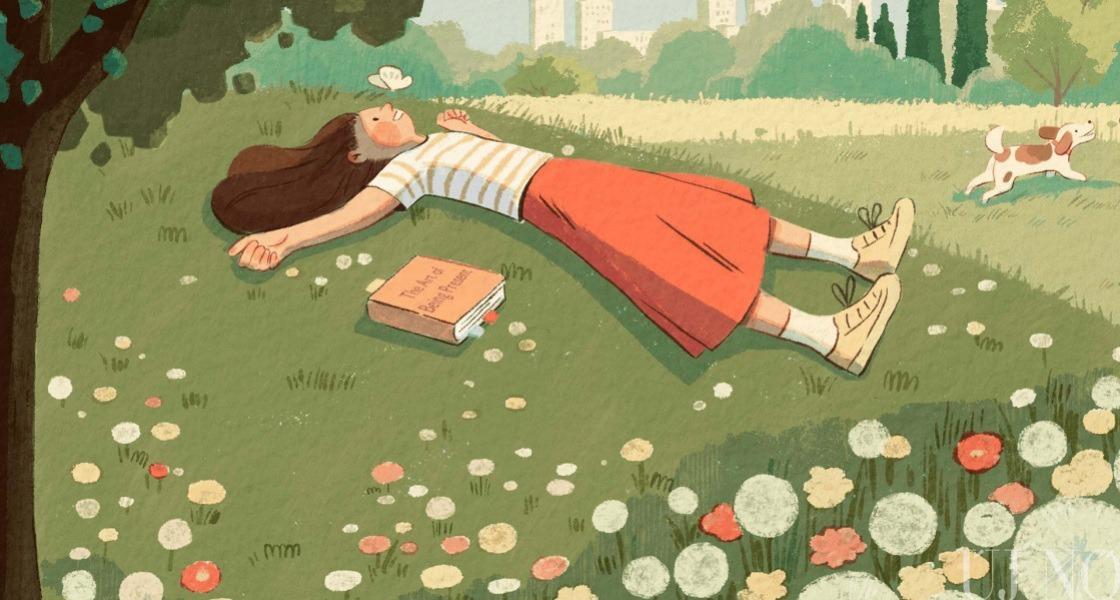 Hogyan legyünk legalább nyáron boldogok?