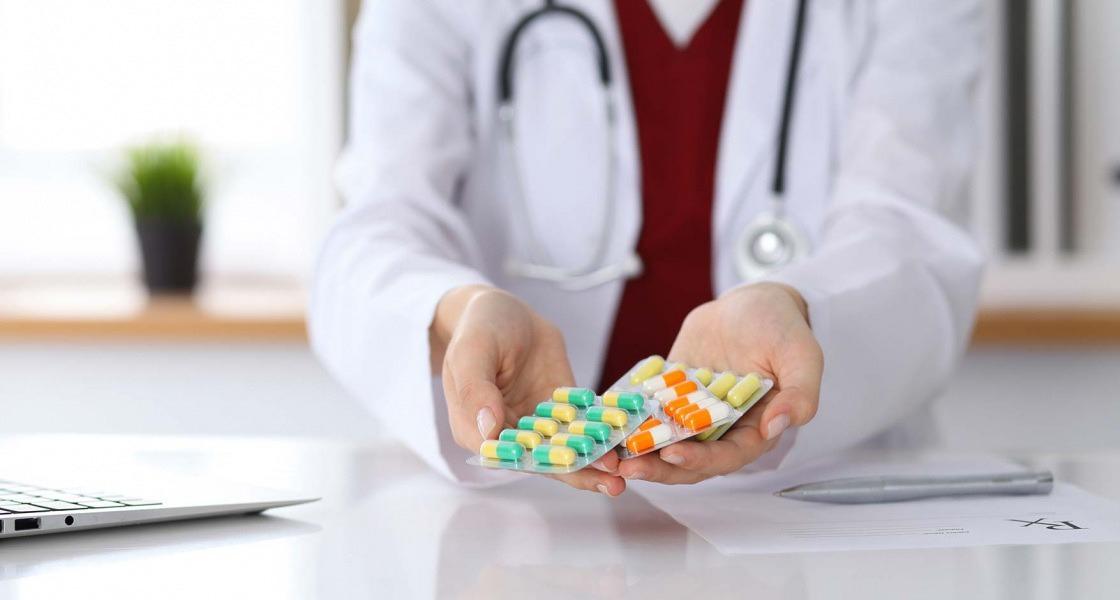 Gyógyszerek kora