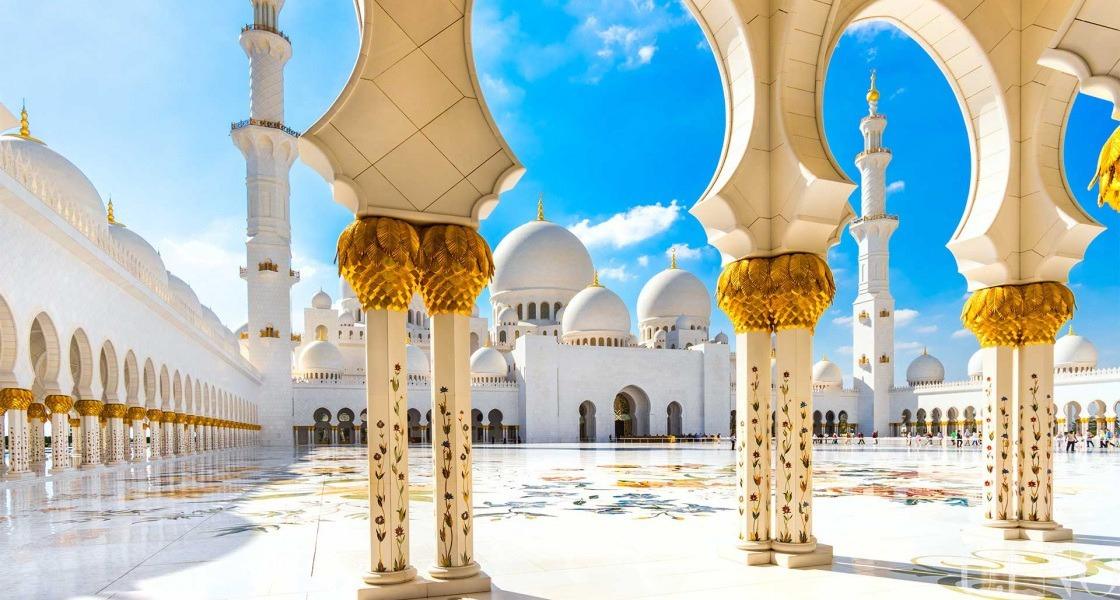 Utazzunk képzeletben Dubajba!