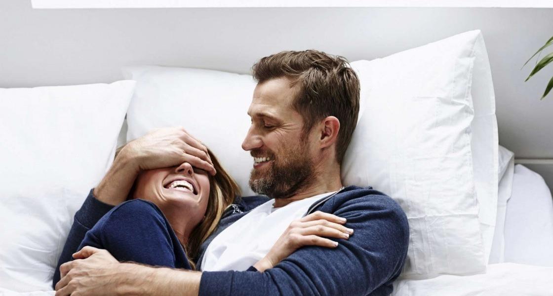 Mivel bókoljunk egy férfinak?