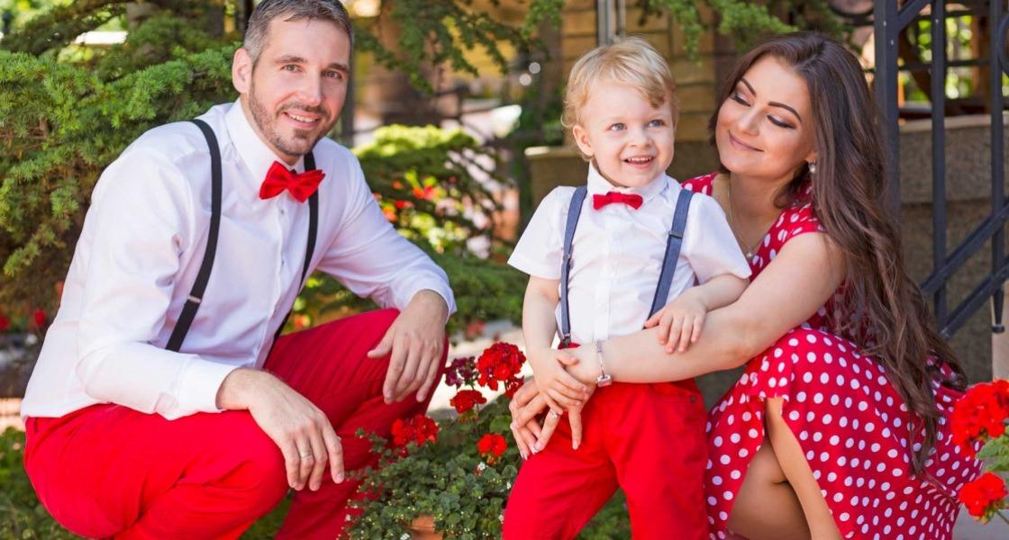 Egy szép család