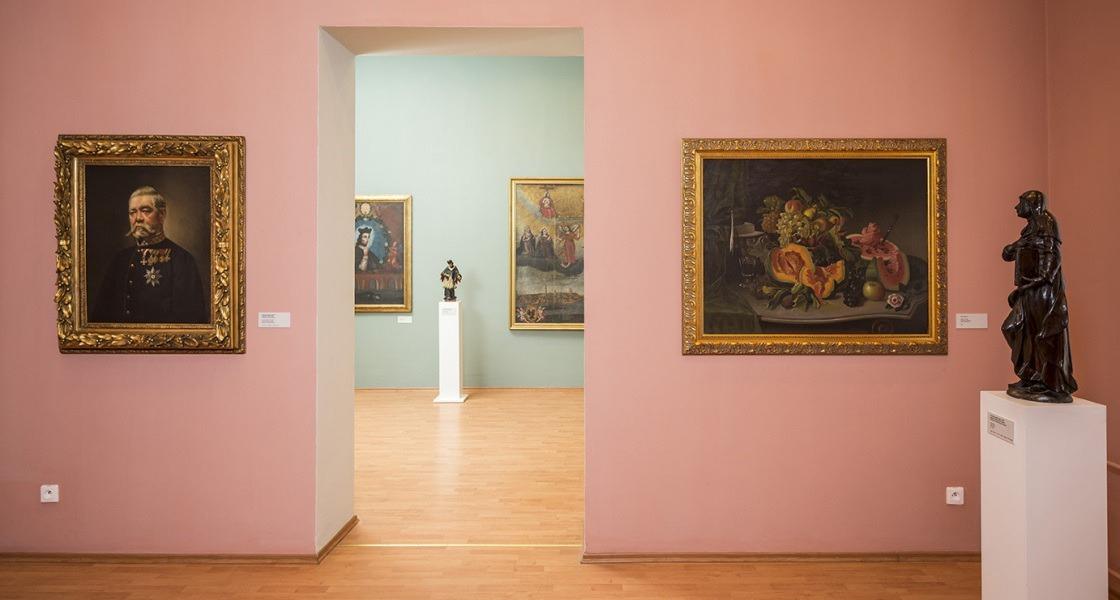Kiállítások képei