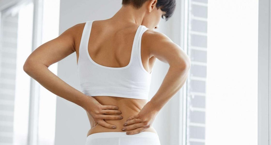 Mi áll a hát- és gerincfájdalom hátterében?