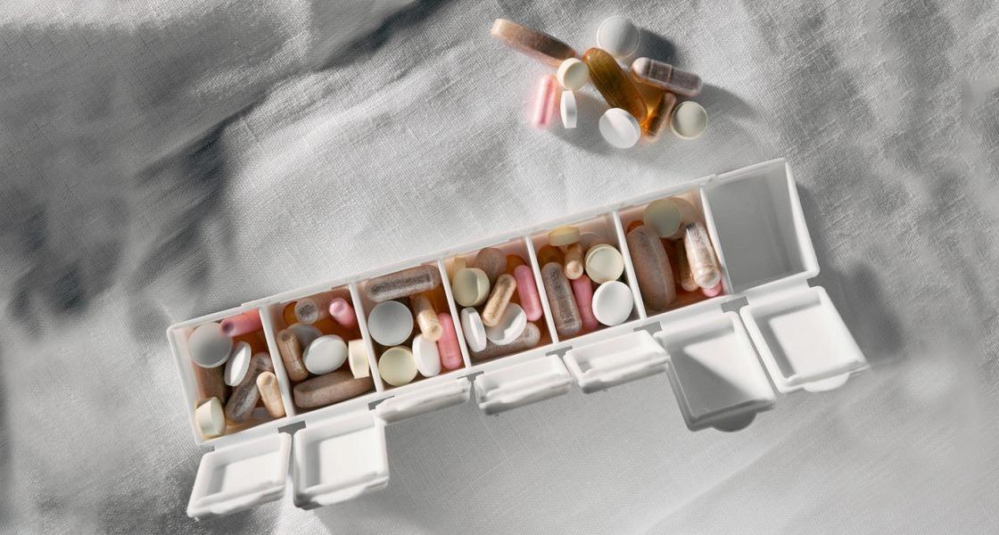 Gyógyszerre már enni sem szabad?